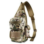 Оригинал Multi-function Outdoor Camouflage Tactical Crossbody Bag
