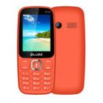 """Оригинал PLUZZP51302.4""""800mAhBluetoothFMРадио MP3 с LED фонариком Dual SIM-карта Feature Phone"""