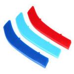 Оригинал 3-цветная передняя капот-бампер-решетка для гриля для BMW E92 E93 от 10 до 12