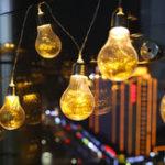 Оригинал Батарея Powered 4M 20LED лампа String Свет Романтический Рождественский праздник партии украшения