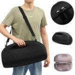 Оригинал Жесткий EVA Travel Speaker Сумка Хранение Коробка Черный Чехол для BOOMBOX Портативный беспроводной телефон Bluetooth