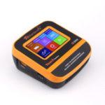 Оригинал Rcharlance Q300 300W 10A DC Colorful Сенсорный экран 2-6S Lipo Батарея Балансировочное зарядное устройство