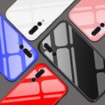 Оригинал BakeeyРоскошнаяфортепианнаякраскаSilkyHard ПК Hard Back Защитная Чехол Для HuaweiP20Pro