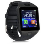Оригинал Bakeey QW09 1.54inch 3G Phone Call WIFI шагомер Sleep Монитор Android камера Bluetooth ​​Smart Watch