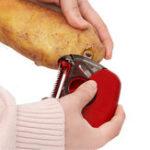 Оригинал 3В1PeelerTripleMultifunctional Fruit and Vegetable Peeler Картофельный тоник для терки для кожи Apple Tomatoes Cutter Kitchen Peeling Набор
