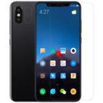 Оригинал NillkinПротекторэкранаштейнAnti-Fingerprintдля Xiaomi Mi8 Mi8
