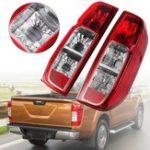 Оригинал Влево/вправоАвтоТормознойфонарь Лампа для Nissan Frontier 05-17 / Suzuki Equator 09-12
