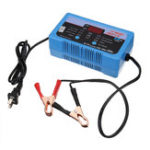 Оригинал 12V/6V 4A-12A Smart Battery Charger for Lead Acid and Lithium Batteries