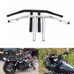 Оригинал 11.5inch Riser T-Bar Handlebar для Harley Davidson Модели Softair Sportster Dyna