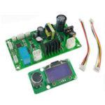 Оригинал OLED Регулятор горячего воздуха 1.3 Размер экрана Diy Set Rewrok Resoldering Пайка Станция Контроллер горячего воздуха