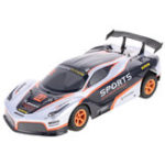 Оригинал Wltoys L209 1/10 2.4G 2WD 35KM / h Brushed Racing Rc Авто Flat Sports Drift Vehicle RTR Toys