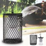 Оригинал AC110 AC220V 70W инфракрасный Керамический излучатель тепла рептилия Pet Лампа E27 лампочка с Лампаholder