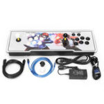 Оригинал 1299 В 1 игре Arcade Game Console Machine Видео с джойстиком Key VGA / HDMI / USB