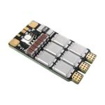 Оригинал 4.5g EXUAV Lighting 70A BLHeli_32 2-6S Бесколлекторный ESC Поддержка DSHOT1200 для RC Дрон