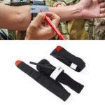 Оригинал IPRee®НаоткрытомвоздухеTacticalSurvival Tourniquet Emergency First Aid Ремень Strap Rescue Инструмент Оборудование