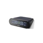 Оригинал Xiaomi 70Mai T01Tire Pressure Tester Monitoring Солнечная Беспроводная встроенная система контроля давления в шинах