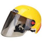 Оригинал мотоцикл Half Face Helmet Cycling На открытом воздухе Спортивные шлемы с ультрафиолетовым покрытием
