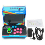 Оригинал Raspberry Pi 3 Model B 32G Retro Video Arcade Game Console