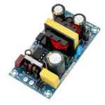 Оригинал AC-DC 24V1A 24W 25W Switch Блок питания Изолированный Bare Board
