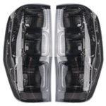 Оригинал АвтоЗаднийлевый/правыйзадний фонарь для Ford Ranger PX T6 MK1/MK2 WildTrak XLT XL XLS 2011-2018