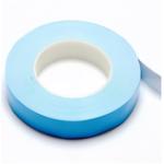 Оригинал 5/8 / 10mmx25m Двусторонняя теплопроводящая клейкая лента для чипа PCB LED Газовый радиатор
