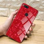 Оригинал BakeeyShellBlingГлянцевоезакаленноестекло Soft Защитная краска Чехол для Xiaomi Mi 5X/Xiaomi Mi A1