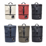 Оригинал Xiaomi90FUNTrendsetterChicНаоткрытом воздухе Перемещение плеча рюкзак 14-дюймовый ноутбук Storage Pack Мужчины Женское