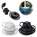 Оригинал 22ммНадувнойСпиральКрышкаклапана для надувания воздуха для джакузи Spa Hot Tub
