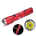 Оригинал WubenKirinXPL-V5520Lumens7Modesдвойной переключатель USB аккумуляторная тактическая LED фонарик