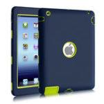 Оригинал BakeeyArmorПолностьюударопрочныйпланшетдля тела Чехол Для iPad 2/3/4