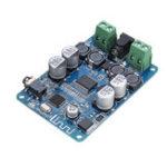 Оригинал TDA7492P Bluetooth Приемник Усилитель Audio Board 25WX25W Динамики Модифицированная музыка Mini Усилительs DIY Dual Channel