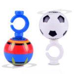 Оригинал Игрушка для стресса для детей Мини-паук Баскетбол Футбольная пряжа Магнитная интерактивная игрушка