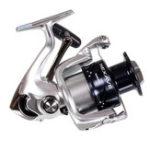 Оригинал NEXAVE30003+1BB6.2: 1 Spinning Reel 8.5KG Перетащите Рыбалка Катушка для морской воды Пресная вода Рыбалка