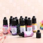 Оригинал Эпоксидная смола UV Смола окрашивающая краска для красителя для DIY Смесь 13 цветов MSDS