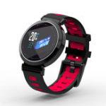 "Оригинал XANESY100,96""IPSЦветной экран IP67 Водонепроницаемы Сон Сердце Оценка Монитор Фитнес Smart Watch"