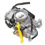 Оригинал Карбюратор Carb для Honda TRX 400 OEM Sportrax 400 16100-HN1-A43 1999-2015