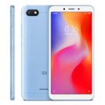 Оригинал XiaomiRedmi6A5,45дюйма3 ГБ RAM 32GB ПЗУ Helio A22 Quad ядро 4G Смартфон