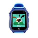 Оригинал IP68 Водонепроницаемы Kids Digital GPS + LBS Activity Tracker SOS Anti-lost камера Smart Wristband Watch
