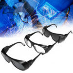 Оригинал Safety Welding Goggles Working Protector Welding Glasses Labour Protection