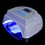 Оригинал Перезаряжаемый 64W UV LED Гель Ногти Light Art Polish Dryer