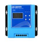 Оригинал 20A 12V / 24V / 48V MPPT Солнечная Контроллер заряда Автоматическая идентификация 150 В Вход с USB-RS232 Cabl