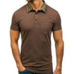 Оригинал ЛетнийотдыхскороткимрукавомСвободные футболки для мужчин
