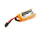 Оригинал Rush 1500mAh 4S 14.8V 120C V2.0 Lipo Батарея для RC FPV Racing Дрон