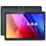Оригинал Binai Mini101 32GB MTK6580 Cortex A53 Quad Core 10.1 дюймов Android 6,0 Dual 3G Фаблет Tablet Black