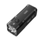 Оригинал NitecoreКОНЦЕПЦИЯ24xXHP35 Фонарик HD 6500LM 8Modes Dimming USB аккумуляторная дальняя сверхяркий портативный LED фонарик