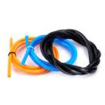 Оригинал 1Meter Black / Orange / Blue 2020 Алюминиевая прокладка для слота / держатель панели для 3D-принтера