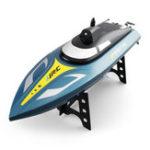 Оригинал JJRCS4Ghost2.4G25km/ h Rc Лодка 720P WIFI FPV Управление приложениями SPECTER W / Система водяного охлаждения