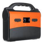 Оригинал 220V 150W 40800mAh хранения энергии портативная мощность Солнечная генератор инвертор USB зарядное устройство LCD Дисплей