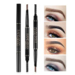 Оригинал 5 Colors Double Head Eyebrow Pencil Eyebrow Brush