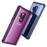 Оригинал Bakeey3DCurvedзакаленноестеклоTPU Soft Дуга защитная Чехол для Samsung Galaxy S9/S9 Plus